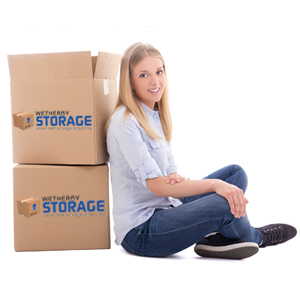business storage wetherby